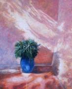 Achat Peinture Bleu Majorelle Galerie Creation